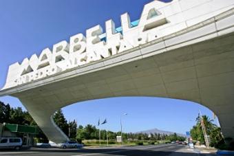 Flughafen Marbella