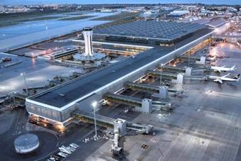 Flughafen Transfer Marbella
