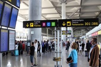 Hotel Flughafen Malaga