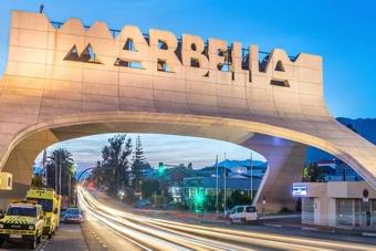 Marbella Transfer